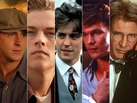 Hundreds of romantic movies have flooded theaters and television over the years. A few, however, which we have been saved in our memories. But only a few are the characters we remember, that with the passing of time have become icons of global culture. Here we bring some of the most memorable male characters in this genre.