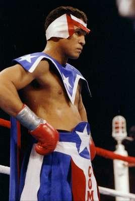 Cómo olvidar aquella pelea entre Héctor Macho Camacho y Julio César Chávez, en la que el puertorriqueño se ganó la antipatía del pueblo mexicano.
