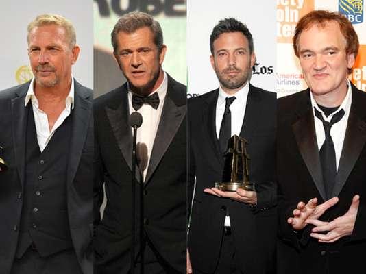 Dicen que los directores son actores frustrados, puede ser, pero ¿cómo explicar el fenómeno de los actores sin talento convertidos en grandes directores? En Hollywood existe un grupo no menor de famosos que les fue pésimo frente a la cámara, pero que detrás de ella, han hecho maravillas. Estos son algunos de ellos.