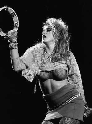 A lo largo de su trayectoria musical, Madonna ha realizado nueve giras en total. La primera de las ocho que la han llevado a darle la vuelta al mundo, previas a su tour actual 'MDNA', es 'The Virgin Tour'. Recaudó más de 17 millones de dólares a pesar de sólo visitar Estados Unidos y Canadá con los Beastie Boys como teloneros.