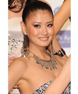 La tierra del sol naciente será representada por Ayako Hara, coronada como Miss Universo Japón 2012 en una gran ceremonia.