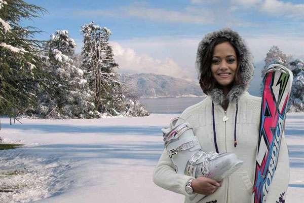 Su nombre es Alina Buchschacher, representante de la ciudad de Berna, fue elegida en la ceremonia celebrada en la ciudad de Lugano como Miss Suiza 2012.
