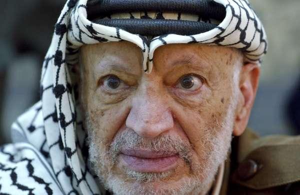 Este martes se realizó la exhumación del cuerpo de Yasser Arafat, el histórico líder de la Organización para la Liberación de Palestina (OLP) y primer presidente de la Autoridad Palestina, quien murió en Francia en 2004 a la edad de 75 años.