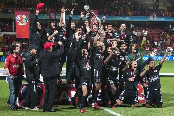 Apertura 2012: Tijuana