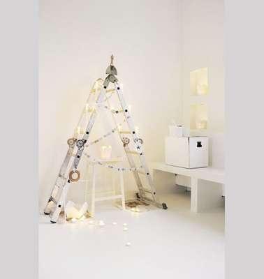 ¿Poco tiempo o dinero para comprar un árbol navideño? Aquí algunas opciones para que tu casa no se quede sin el espíritu de estas fechas.