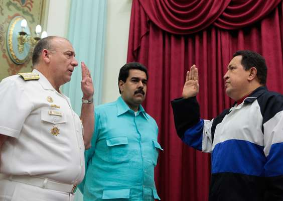 "Venezuela's ailing President Hugo Chavez arrived to Cuba on Monday for cancer surgery, vowing to return quickly despite his unprecedented admission the disease could end his 14-year rule of the South American OPEC nation. ""I leave full of hope. We are warriors, full of light and faith,"" the ever-upbeat Chavez said before boarding the flight to Havana. ""I hope to be back soon."""