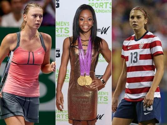 En el mundo deportivo, la belleza es una cualidad de muchas atletas, quienes además se destacan por su enorme talento en sus respectivas disciplinas. A continuación, te presentamos a las 20 deportistas más bellas y talentosas de la actualidad.