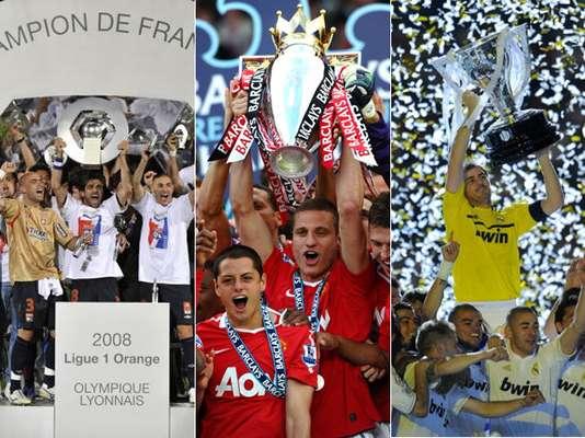 El siglo XXI ya nos ha dejado flamantes campeones, y algunos de ellos se han destacado por haber logrado más de un título en los extenuantes torneos de un año. A continuación, te presentamos a los 10 equipos con más títulos en torneos locales en lo que va del siglo XXI.
