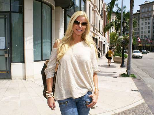 Exclusive!  Check out these never-before-seen pics of The Real Housewives of Miami's Alexia Echevarria.