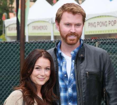 Alexa Vega se casó con Sean Covel el 10 de octubre del 2010. En el verano del 2012, Vega anunció que se divorciaba de Covel citando 'diferencias irreconciliables'