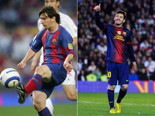As part of Terra's end of the year coverage, we provide you some content that highlights the best and worst of the year, from the biggest scandals to the most beautiful women. Here, we take a look back at Lionel Messi's greatest achievements.