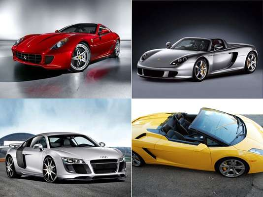Top Cars To Buy In