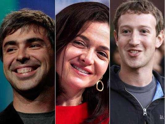 Un estudio encomendado por el periódico estadounidense The Wall Street Journal a la empresa de investigación Equilar listó los ejecutivos de tecnología que más donaron dinero a la caridad en 2012. A continuación, descubra quienes son los diez ejecutivos más solidarios del Valle del Silicio.
