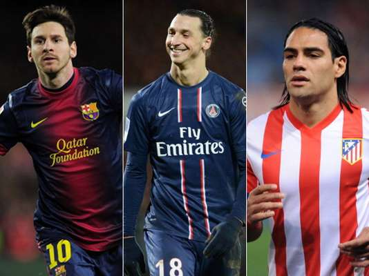 Las grandes ligas de Europa (España, Inglaterra, Italia, Alemania y Francia) son el escenario perfecto para que muchos de los grandes artilleros del momento demuestren. A continuación, te presentamos a los 15 goleadores de las grandes ligas del fútbol europeo en la actualidad.