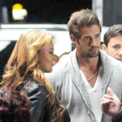 Angelique Boyer y William Levy, juntos en comercial de papitas