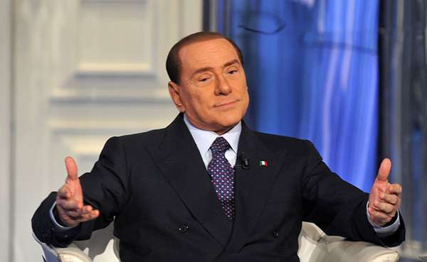 "Controversial impresario and former Italian prime minister Silvio Berlusconi once again has the spotlight on him as the infamous Karima El Mahrough, better known as ""Ruby Heartbreaker,"" testified in one of the numerous lawsuits currently facing the also owner of AC Milan."