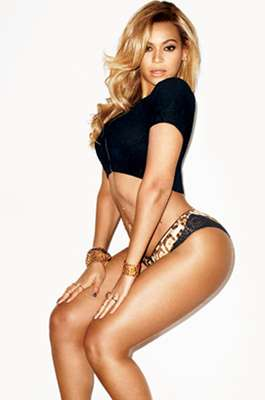 Beyoncé se coronó como la Mujer más sexy del siglo XXI. La revista GQ le dio el título y no se trata de un rumor como hace días se había especulado. Los editores de la publicación decidieron llamarla Miss Millennium en su lista de las 100 mujeres más sexys en ese periodo de tiempo.