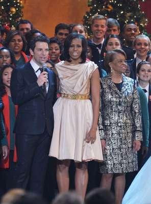 El próximo 21 de enero será la posesión presidencial del segundo, y último periodo de Barack Obama. Los preparativos avanzan rápidamente en Washington D.C y entre los más importantes, está el traje que lucirá Michelle Obama, para este día tan importante.