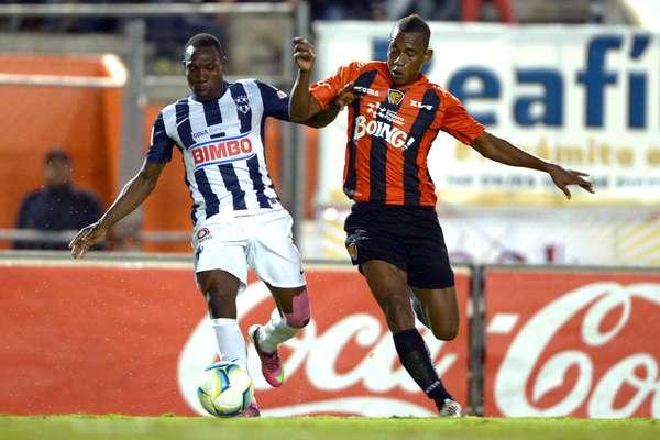 Jaguares y Rayados abrieron la fecha 4 con empate a un gol. Los anotadores fueron Franco Arizala por Chiapas y Aldo de Nigris por Monterrey
