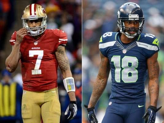 Como una gran cantidad de deportistas alrededor del mundo, muchos jugadores de la NFL también se destacan por sus tatuajes. Sin embargo, algunos de ellos se destacan por ser muy impactantes. A continuación, te presentamos a los 10 jugadores de la NFL con los tatuajes más impresionantes, según Terra.