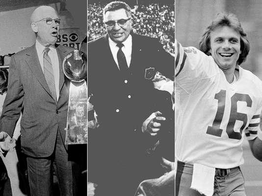 La historia de la NFL se ha caracterizado por sus grandes equipos. Parece que cada diez años, un equipo ha dominado la competición. Aquí echamos un vistazo a las dinastías que han definido la NFL.
