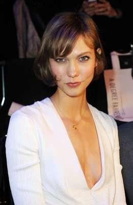 """La revista Vogue catalogó este nuevo corte de pelo como """"Movido, sexi, refrescante y fácil de llevar""""."""