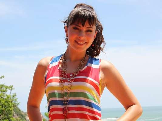 Thelma Madrigal es una actriz, modelo y bailarina, nacida el 31 de diciembre de 1985, que poco a poco se ha abierto camino en las telenovelas mexicanas.