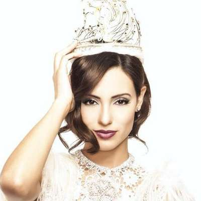 Ella es Monic Pérez, la joven que representará la belleza de la mujer puertorriqueña durante la edición número 62 de Miss Universo.
