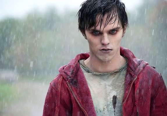 """The zombie romantic-comedy """"Warm Bodies"""" topped the box office with a debut of $20.4 million. The film for Lionsgate's Summit Entertainment proved a solid draw particularly for female teenagers on a weekend that Hollywood largely punts to football. The moviegoing business slows down considerably on Super Bowl Sunday. Which is your favorite Zombies movie?"""
