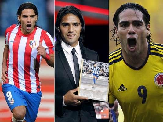 El brillante y prolífico delantero Radamel Falcao García es el mejor embajador del fútbol colombiano en la actualidad. Por eso, con motivo de su cumpleaños número 27, te contamos los momentos más destacados de su carrera.