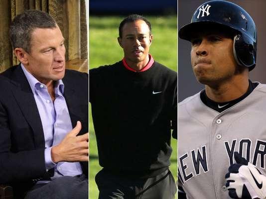 Así como algunos atletas son admirados por sus cualidades y su gran talento, otros no pueden alejarse de los escándalos y la polémica, por lo que se ganan la animadversión de los aficionados. A continuación te presentamos a los 10 atletas más odiados en Estados Unidos según la prestigiosa revista Forbes.