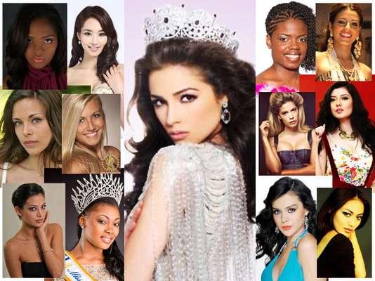 Conoce a las candidatas que han sido elegidas hasta el momento para reemplazar a Olivia Culpo en la corona de Miss Universo, durante el certamen de belleza número 62 que tendrá lugar en este 2013 ¿Quién podría quedarse con el trono?