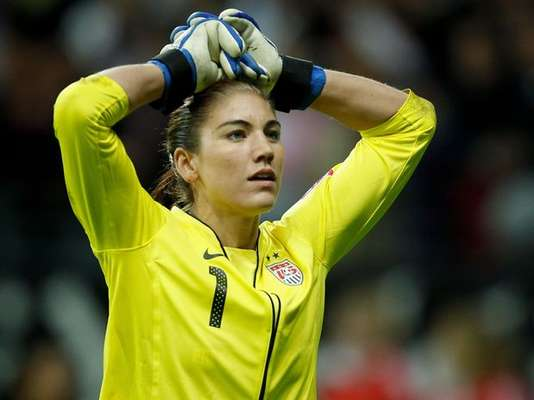"Hope Solo is the sports biggest ""bad girl"" of the moment from battling with the media, rumors of domestic abuse and a positive doping test which she attributed to a menstruation medicine. Here are some other women known as much for their ""bad girl"" antics than their skills."