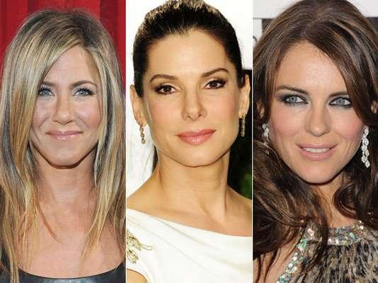 Son exitosas, talentosas, millonarias y ya 'maduritas'. Estas mujeres tienen o ya pasan de los 40 años y están más sexys que nunca. ¡Conócelas!