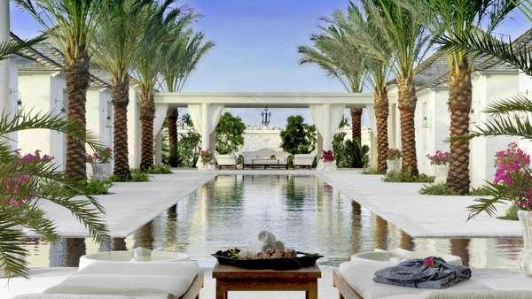 Regent Palm, Turks and Caicos: o spa do hotel, o Regent Spa, é um oásis de tranquilidade com muito luxo para harmonizar mente, corpo e espírito, com diferentes tratamentos inspirados em culturas variadas