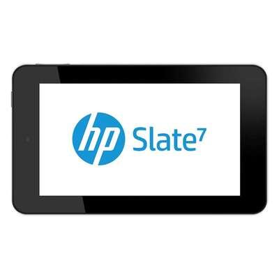 A HP mostrou seu primeiro tablet com Android, o HP Slate 7. Com tela de 7 polegadas, o aparelho chega ao mercado americano por US$ 170