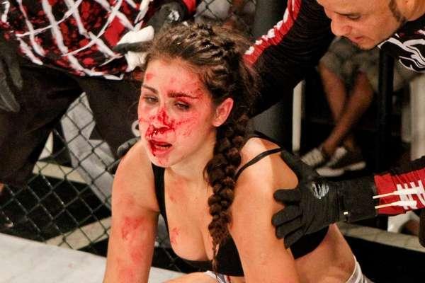 O 23º Predador Fight Championship foi disputado no último sábado em São José do Rio Preto, no interior de São Paulo; o evento contou com a luta feminina entre Lívia Renata e Cintia Candela, a participação da apresentadora Gil Jung como ring girl e a presença do ex-campeão dos pesados do UFC, Junior Cigano