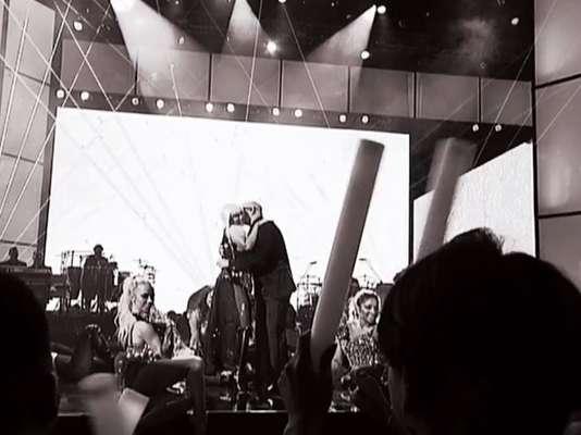 """La conexión y química entre Christina Aguilera y Pitbull salen a relucir en el videoclip del tema """"Feel This Moment"""", cuarto sencillo del nuevo álbum del cantante cubano titulado """"Global Warming""""."""