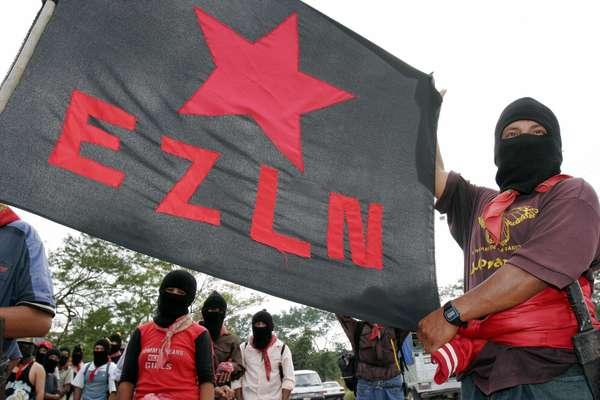 El Ejército Zapatista de Liberación Nacional (EZLN), que se levantó en armas en el sureste de México en 1994, tendrá su propia escuela y en agosto iniciará cursos en sus zonas donde tiene presencia, informó el movimiento indígena.