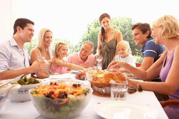 Mesmo de última hora é possível preparar uma refeição completa, saborosa e bem-apresentada