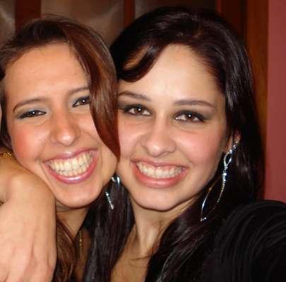 Cristina Peiter (D), 24 anos, nasceu em Três de Maio (RS) e estuda Engenharia Florestal na Universidade Federal de Santa Maria (UFSM). Ela se recupera no Hospital de Clínicas de Porto Alegre