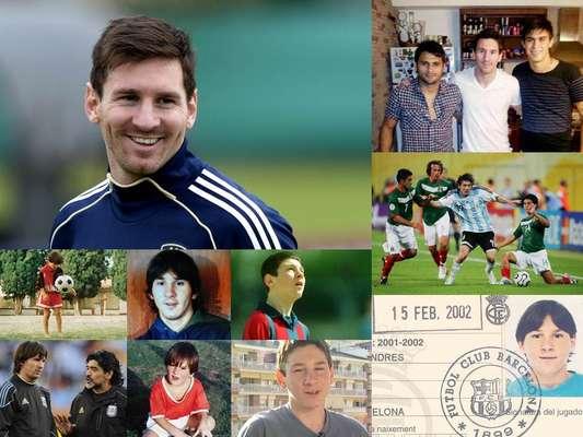 Se trata del mejor jugador del mundo, del cuatroveces ganador del Balón de Oro y multicampeón con Barcelona, no puede ser otro que Lionel Messi, 'La Pulga' que ha maravillado al mundo con sus dotes futbolísticos y que para muchos ya es el mejor jugador de todos los tiempos. Pero antes de ser una estrella mundial, también fue una persona que sufrió en su infancia y adolescencia, lloró en varias ocasiones, pero siempre se aferró a la pelota y salió adelante. Por ello, te presentamos las 15 cosas que no sabías de Messi en una compilación extraída del Gráfico de Argentina.
