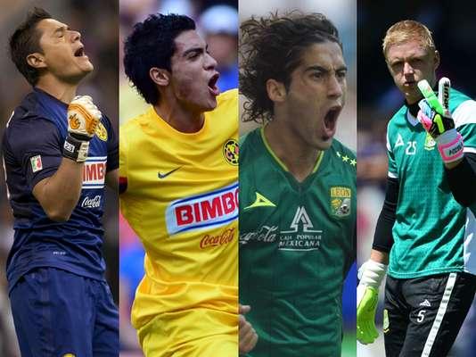 León recibe al América en la Jornada 14 de la Liga Mx y te presentamos algunos jugadores que podrían ser claves en el partido