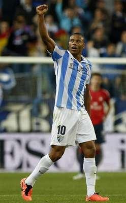 El equipo de los chilenos Pellegrini, Iturra y Morales; venció sobre la hora a los navarros con un gol de Julio Baptista sobre el final (90'+2). Con este marcador, los andaluces subieron al quinto puesto de la Liga Española.