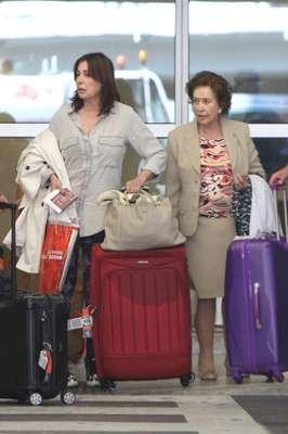 Tras anunciar su separación junto a José Campos, Carmen Martínez-Bordiú ha hecho las maletas para disfrutar de unos días de descanso en Miami. Unas vacaciones en las que estará acompañada por su madre Carmen Franco.