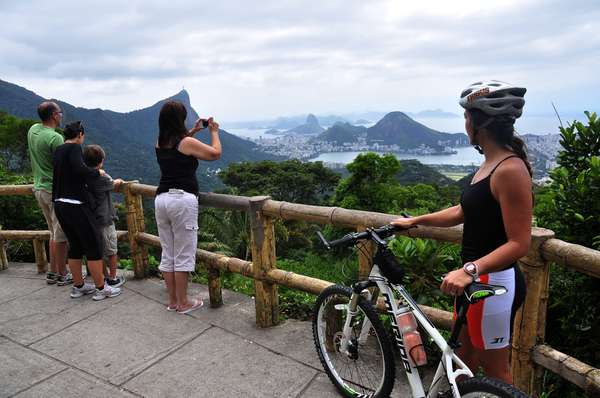 Veja os 10 melhores lugares para se andar de bike no Brasil