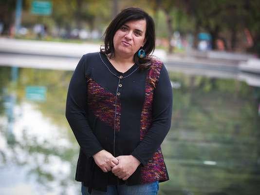 La lucha de Valentina Verbal, la candidata transexual de RN