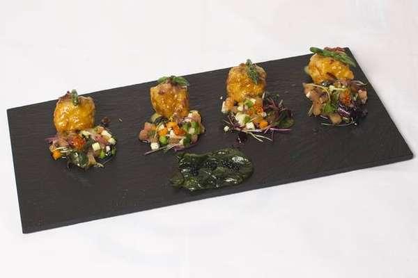 MasterChef - El Aderezo - Blog de Cocina