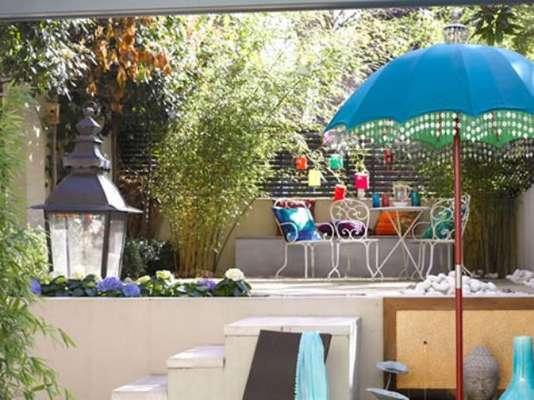 Llego el verano ideas para decorar tu patio - Ideas para decorar patios ...