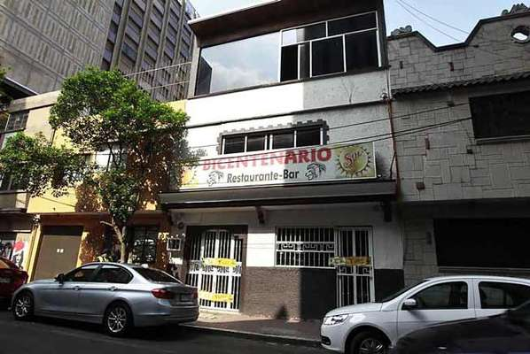 El 26 de mayo de 2013, 12jóvenes de Tepito fueron levantados por hombres armados en el bar Heavens, ubicado en Zona Rosa.